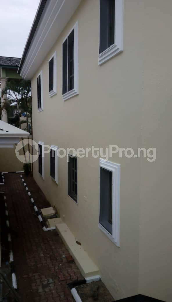 3 bedroom Blocks of Flats House for rent Ibironke Crescent  Parkview Estate Ikoyi Lagos - 21