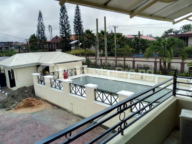 3 bedroom Blocks of Flats House for rent Ibironke Crescent  Parkview Estate Ikoyi Lagos - 15