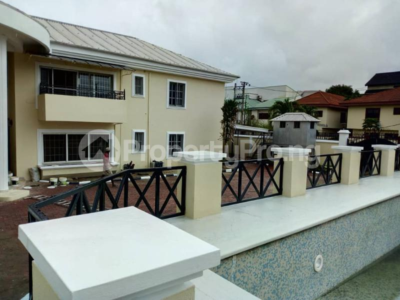 3 bedroom Blocks of Flats House for rent Ibironke Crescent  Parkview Estate Ikoyi Lagos - 5