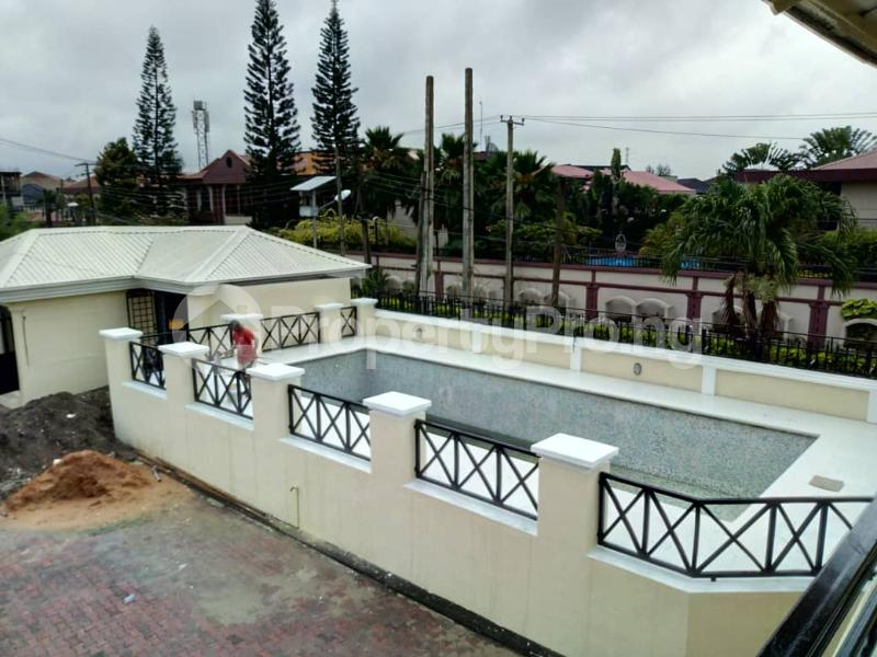 3 bedroom Blocks of Flats House for rent Ibironke Crescent  Parkview Estate Ikoyi Lagos - 9