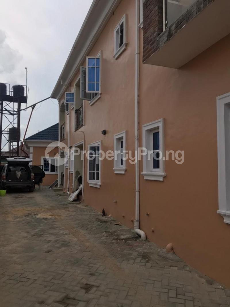 3 bedroom Flat / Apartment for sale Silverland Estate Sangotedo Ajah Lagos - 2
