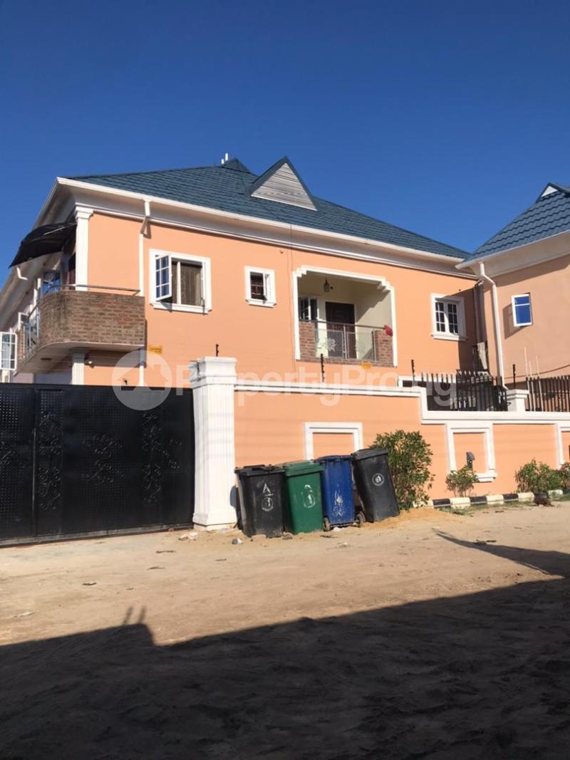 3 bedroom Flat / Apartment for sale Silverland Estate Sangotedo Ajah Lagos - 7