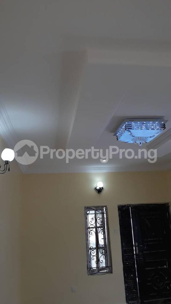 3 bedroom Flat / Apartment for sale Silverland Estate Sangotedo Ajah Lagos - 3