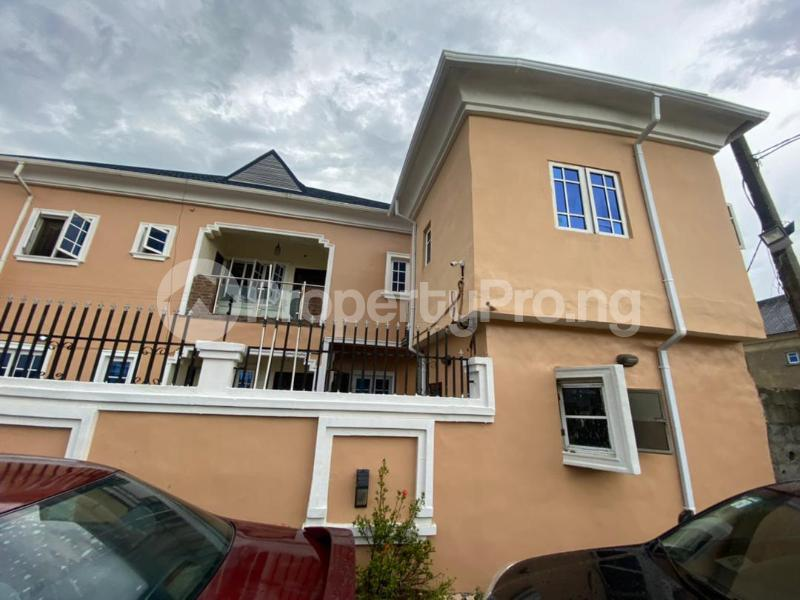 3 bedroom Flat / Apartment for sale Silverland Estate Sangotedo Ajah Lagos - 1