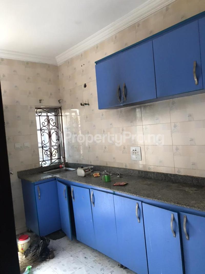 3 bedroom Flat / Apartment for sale Silverland Estate Sangotedo Ajah Lagos - 4