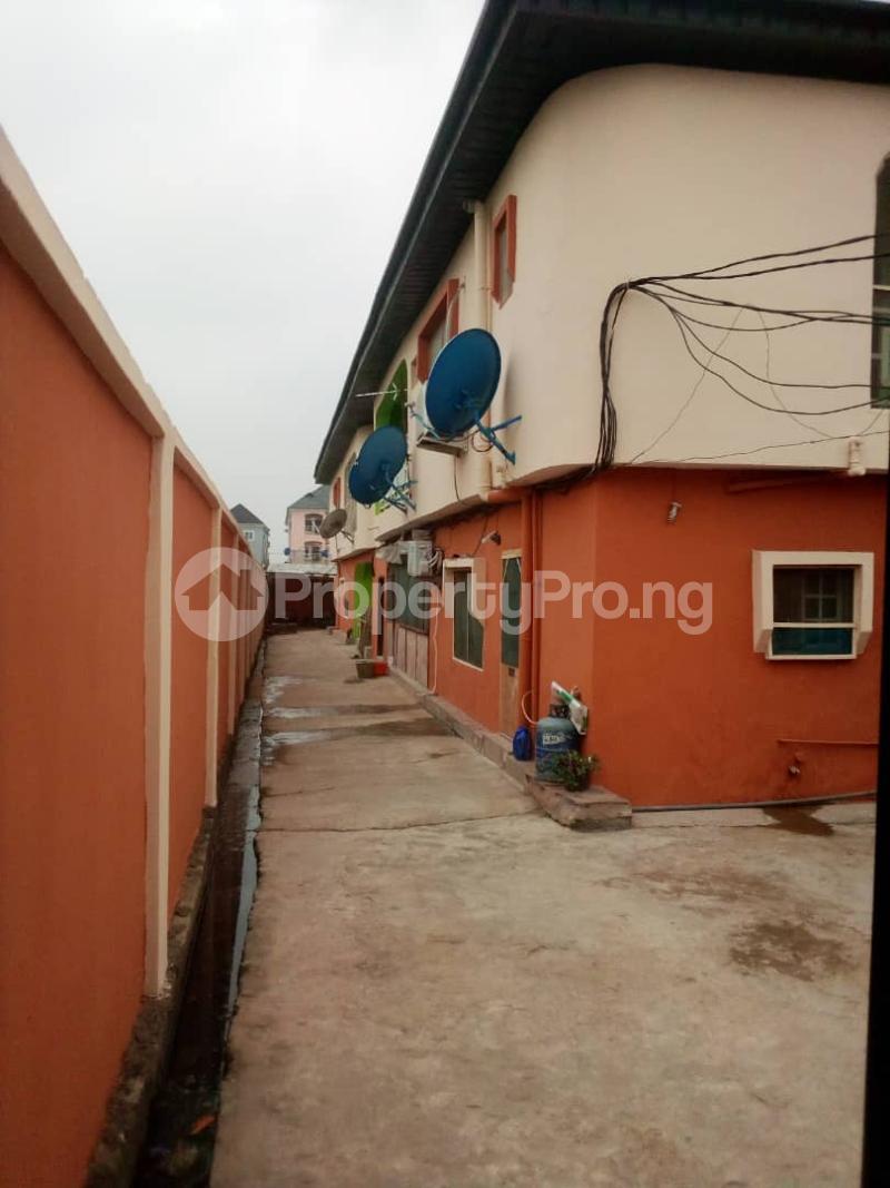 3 bedroom House for sale Owolabi Owolabi junction Okota Lagos - 0