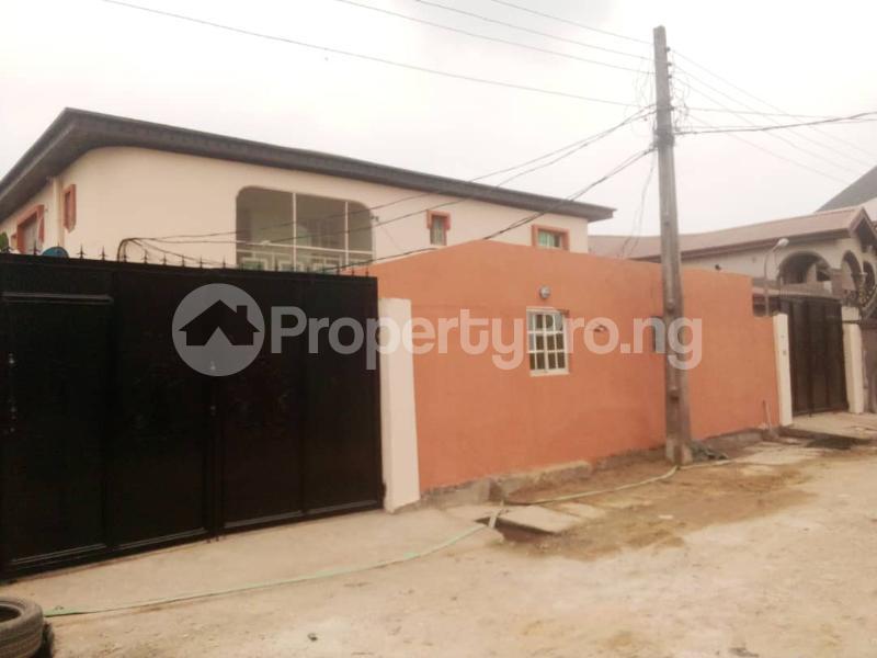 3 bedroom House for sale Owolabi Owolabi junction Okota Lagos - 3