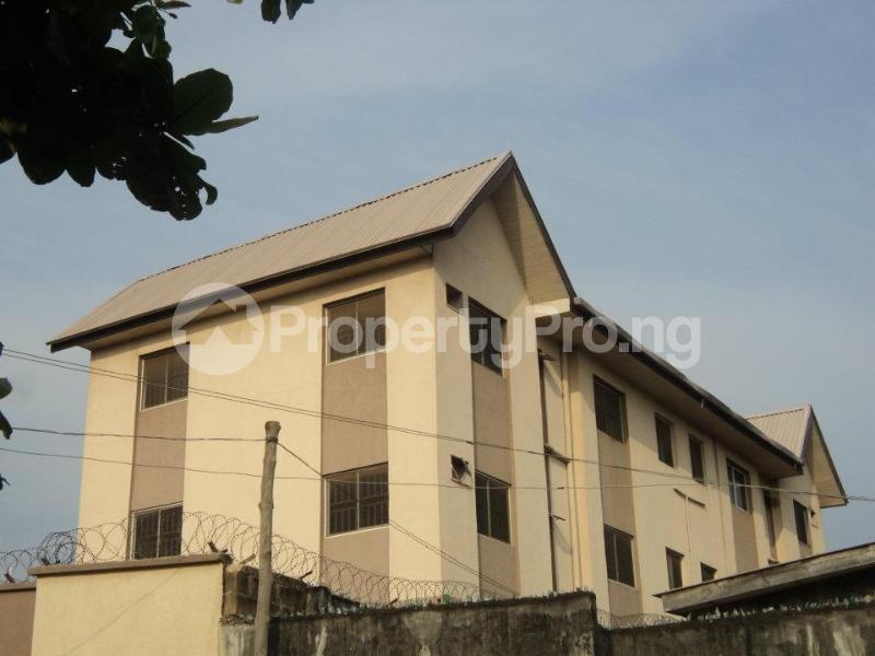 Blocks of Flats for sale T Ibeshe Ikorodu Lagos - 1