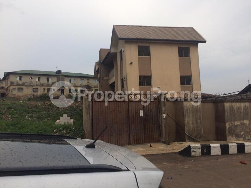 Blocks of Flats for sale T Ibeshe Ikorodu Lagos - 3