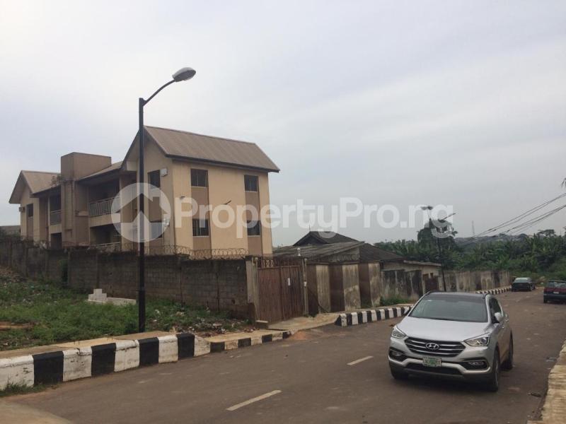 Blocks of Flats for sale T Ibeshe Ikorodu Lagos - 0