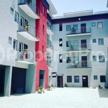10 bedroom Blocks of Flats House for sale Ikate Lekki Lagos - 0
