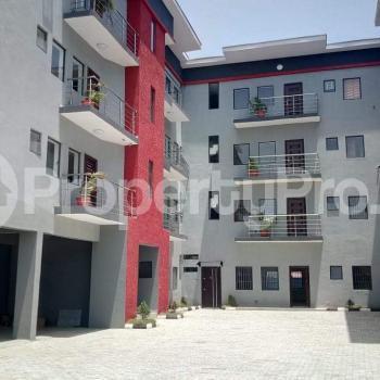 10 bedroom Blocks of Flats House for sale Ikate Lekki Lagos - 4