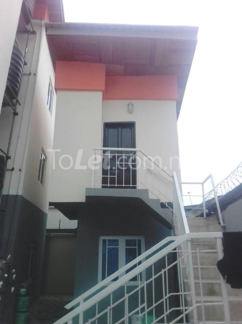 2 bedroom House for sale 21 Adesina Street Obafemi Awolowo Way Ikeja Lagos - 3