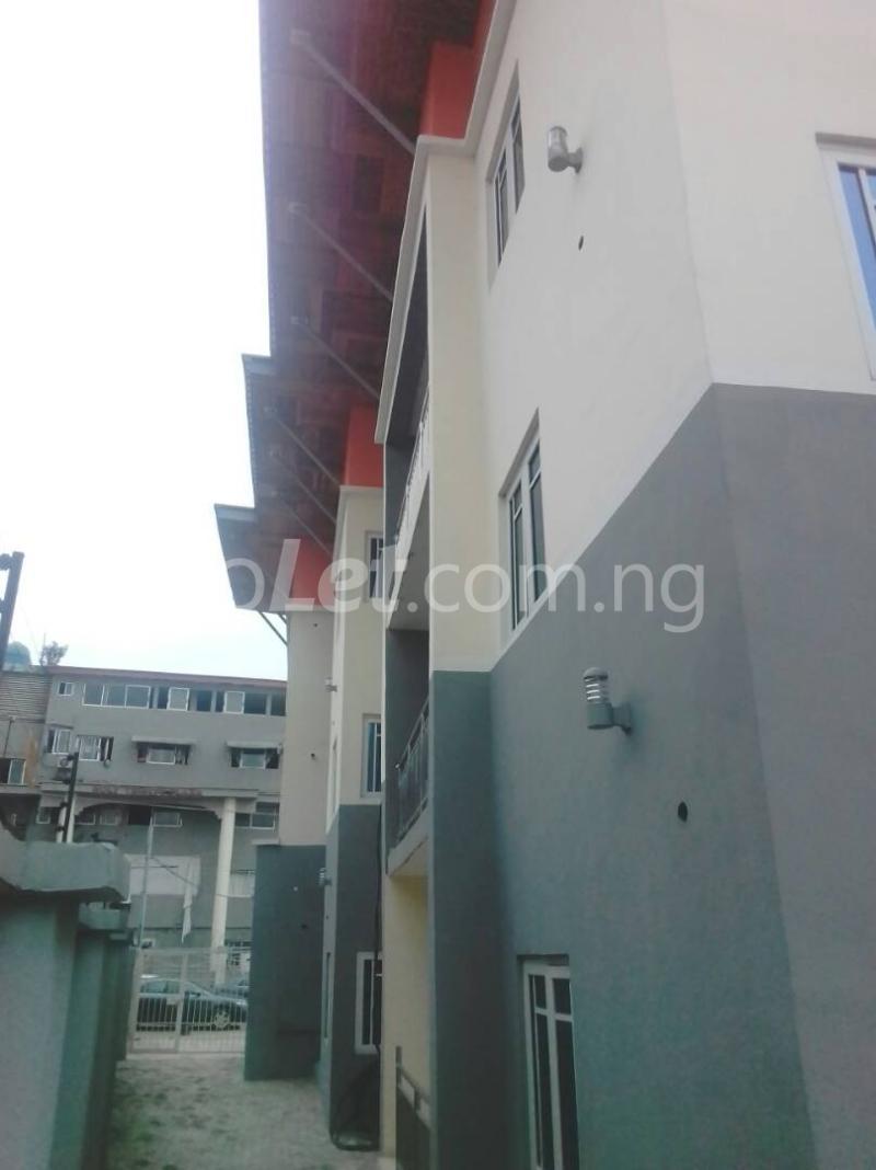 2 bedroom House for sale 21 Adesina Street Obafemi Awolowo Way Ikeja Lagos - 1