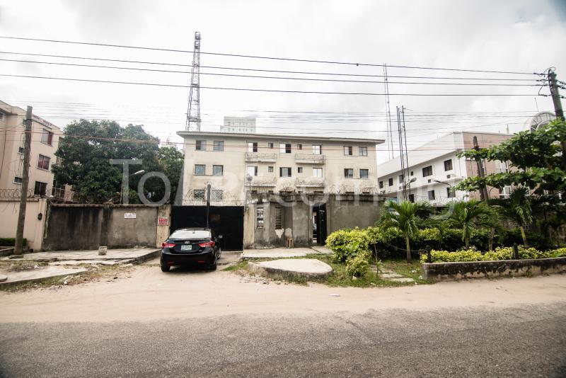 3 bedroom Flat / Apartment for sale Adeola Hopewell, Near the Nigerian Law School Adeola Hopewell Victoria Island Lagos - 2