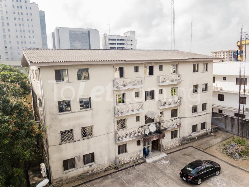 3 bedroom Flat / Apartment for sale Adeola Hopewell, Near the Nigerian Law School Adeola Hopewell Victoria Island Lagos - 0