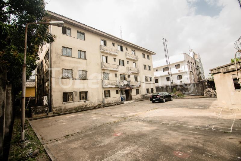 3 bedroom Flat / Apartment for sale Adeola Hopewell, Near the Nigerian Law School Adeola Hopewell Victoria Island Lagos - 5