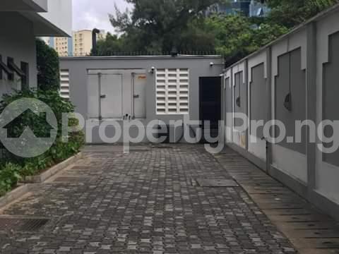 Blocks of Flats House for sale Banana island ikoyi Banana Island Ikoyi Lagos - 1
