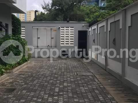 Blocks of Flats House for sale Banana island ikoyi Banana Island Ikoyi Lagos - 4