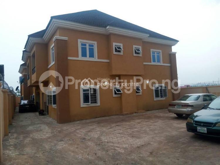 1 bedroom mini flat  Mini flat Flat / Apartment for sale Beside Adorable British College, Enugu-abakiliki Express Road, Enugu Enugu - 0
