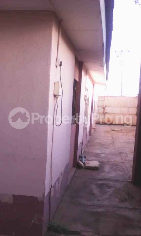 10 bedroom Blocks of Flats House for sale Aafin iyanu, Ologueru Eleyele Road Ibadan Ido Oyo - 6