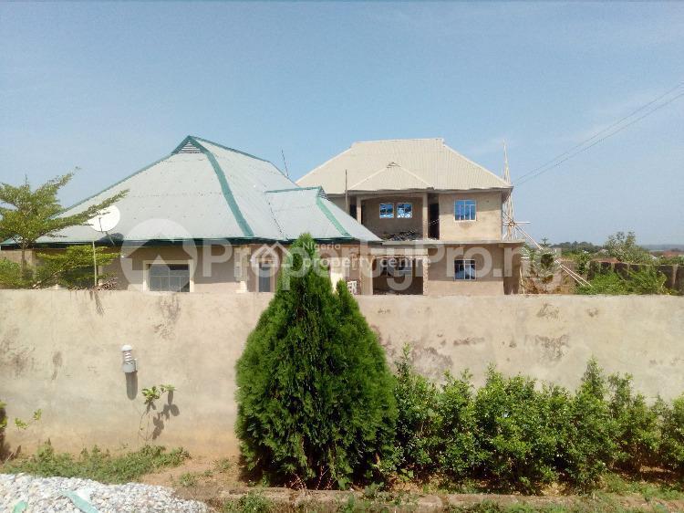 Blocks of Flats for sale Irewumi Community, Ede North Osun - 2