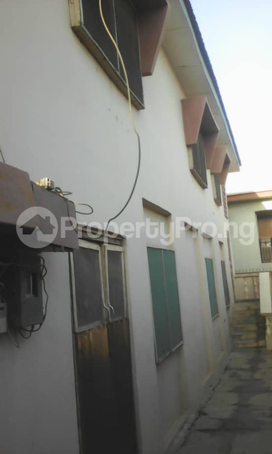 10 bedroom Blocks of Flats House for sale Aafin iyanu, Ologueru Eleyele Road Ibadan Ido Oyo - 5
