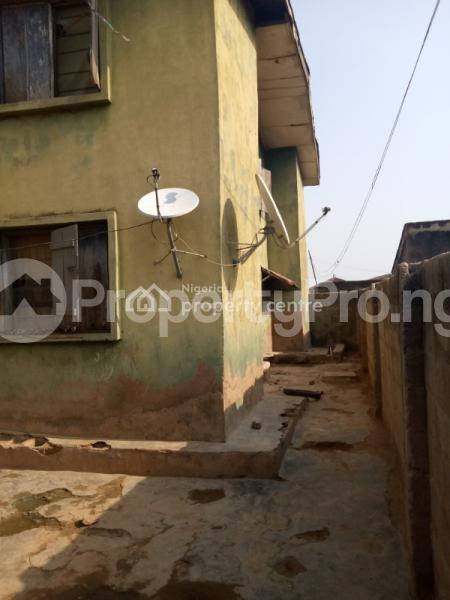 3 bedroom Blocks of Flats House for sale Kulende Estate Environs,  Ilorin Kwara - 2
