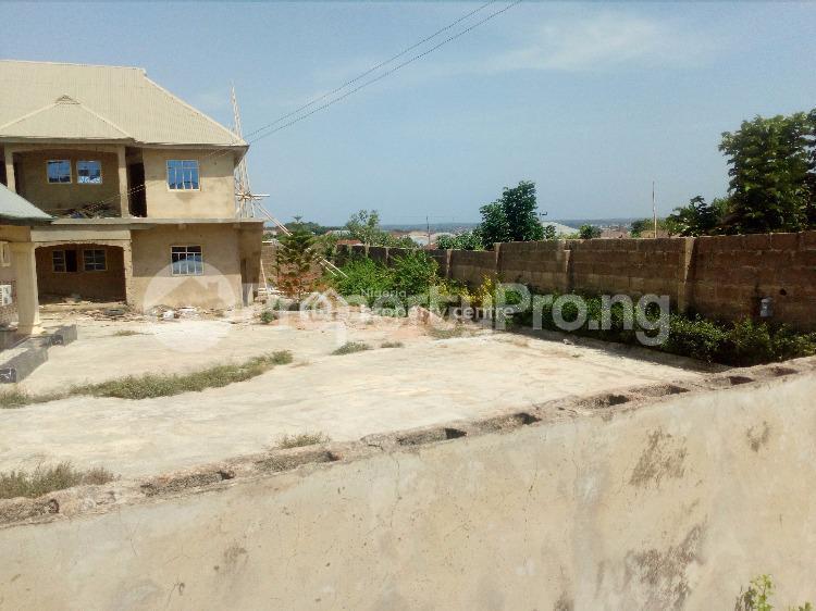 Blocks of Flats for sale Irewumi Community, Ede North Osun - 1
