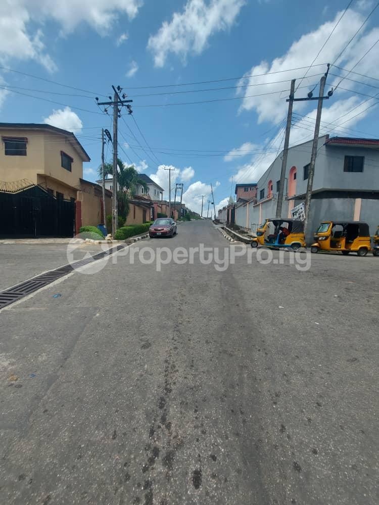 Blocks of Flats for sale Harmony Estate,ogba Ogba Lagos - 2