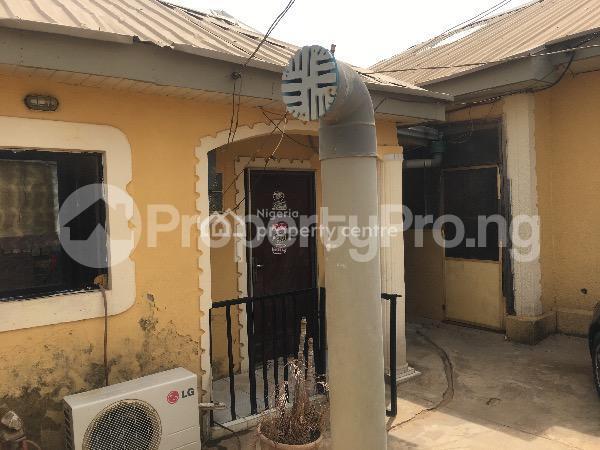 Blocks of Flats House for sale   Efab Estate, Lifecamp,   Nbora Abuja - 1