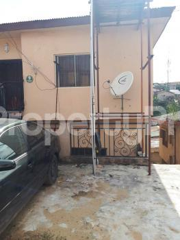 Blocks of Flats for sale Harmony Estate Ogba Ikeja Ogba Lagos - 1