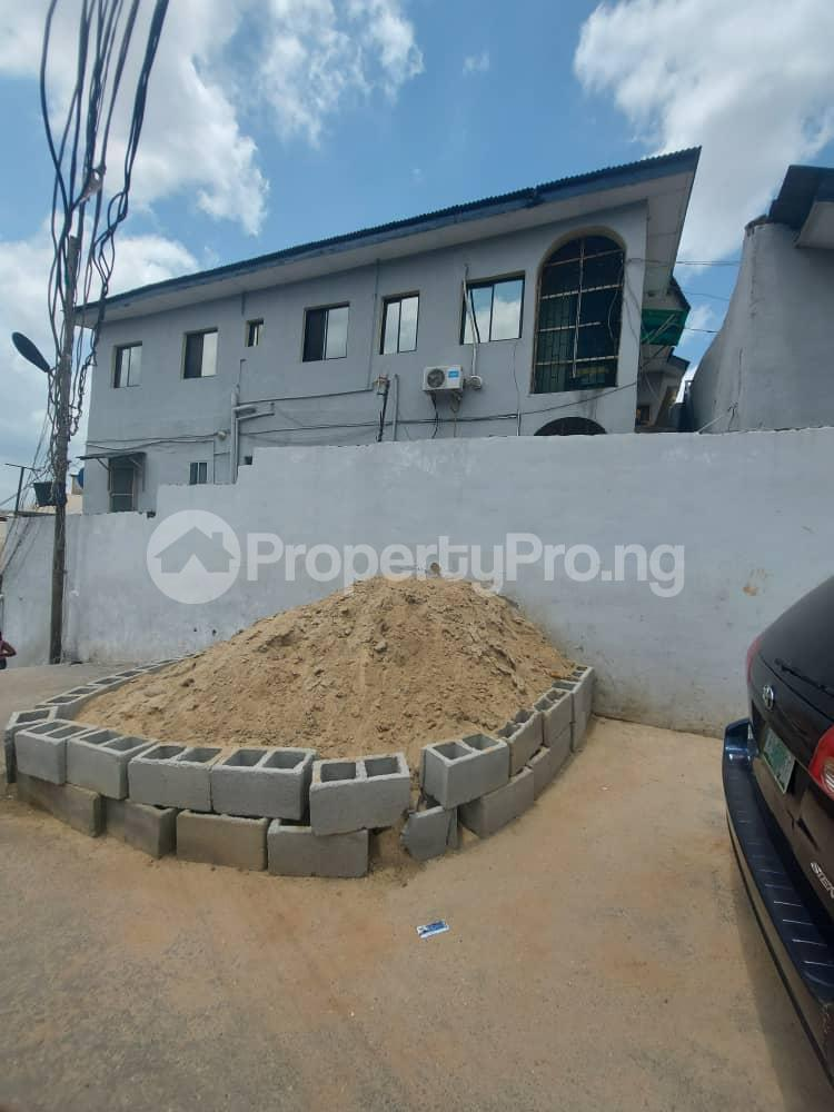 Blocks of Flats for sale Harmony Estate,ogba Ogba Lagos - 1