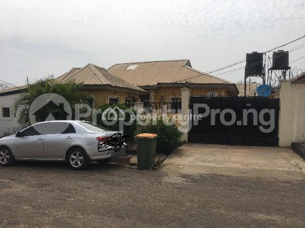 Blocks of Flats House for sale   Efab Estate, Lifecamp,   Nbora Abuja - 0