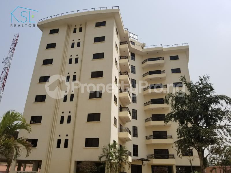 3 bedroom Flat / Apartment for rent Glover road Ikoyi Lagos - 0