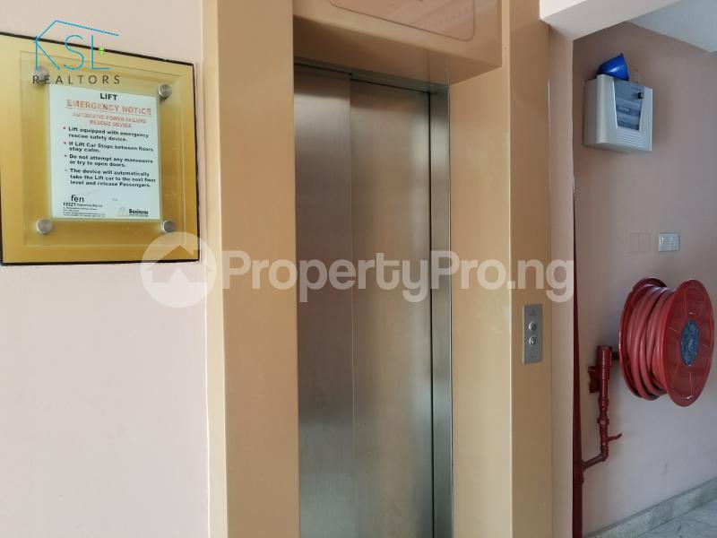3 bedroom Flat / Apartment for rent Glover road Ikoyi Lagos - 15