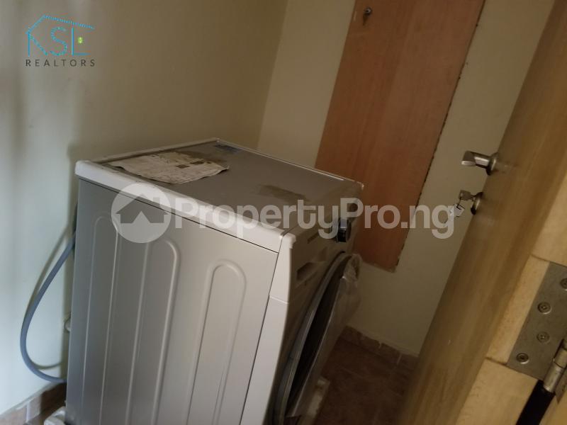3 bedroom Flat / Apartment for rent Glover road Ikoyi Lagos - 7