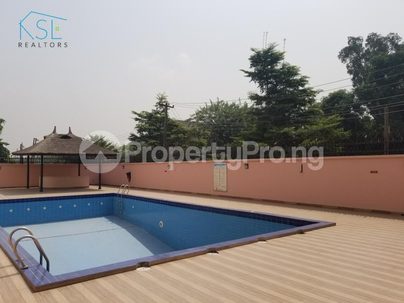 3 bedroom Flat / Apartment for rent Glover road Ikoyi Lagos - 22