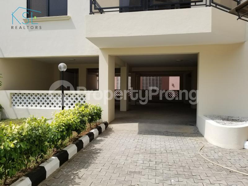 3 bedroom Flat / Apartment for rent Glover road Ikoyi Lagos - 16