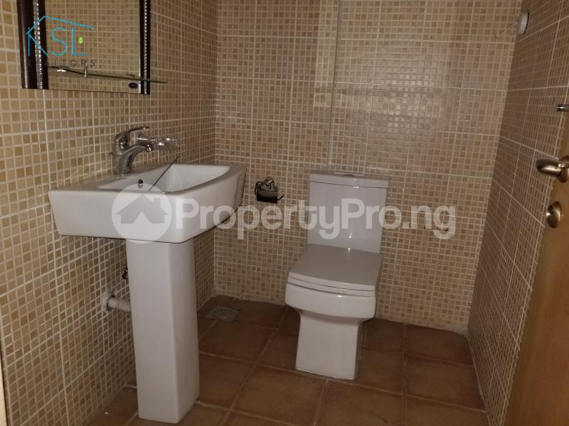 3 bedroom Flat / Apartment for rent Glover road Ikoyi Lagos - 14