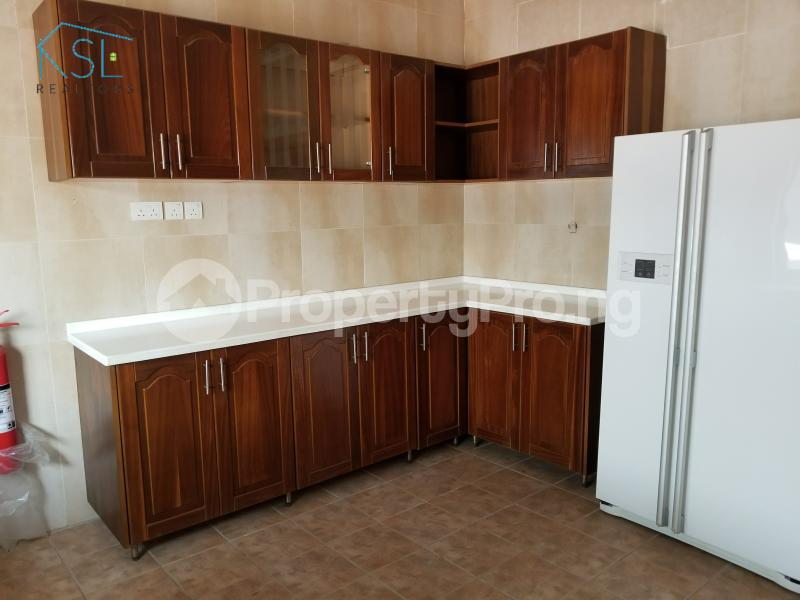 3 bedroom Flat / Apartment for rent Glover road Ikoyi Lagos - 4