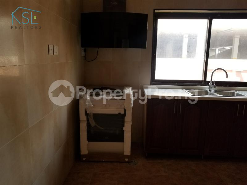 3 bedroom Flat / Apartment for rent Glover road Ikoyi Lagos - 5