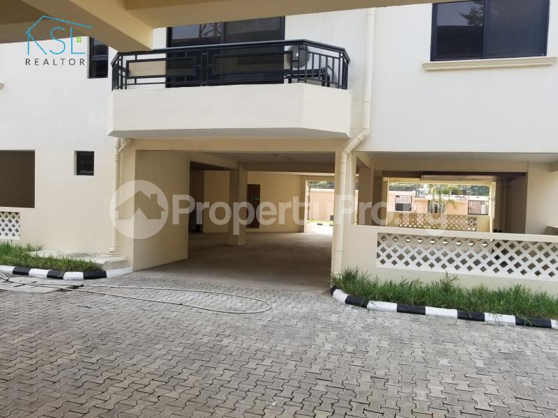 3 bedroom Flat / Apartment for rent Glover road Ikoyi Lagos - 19