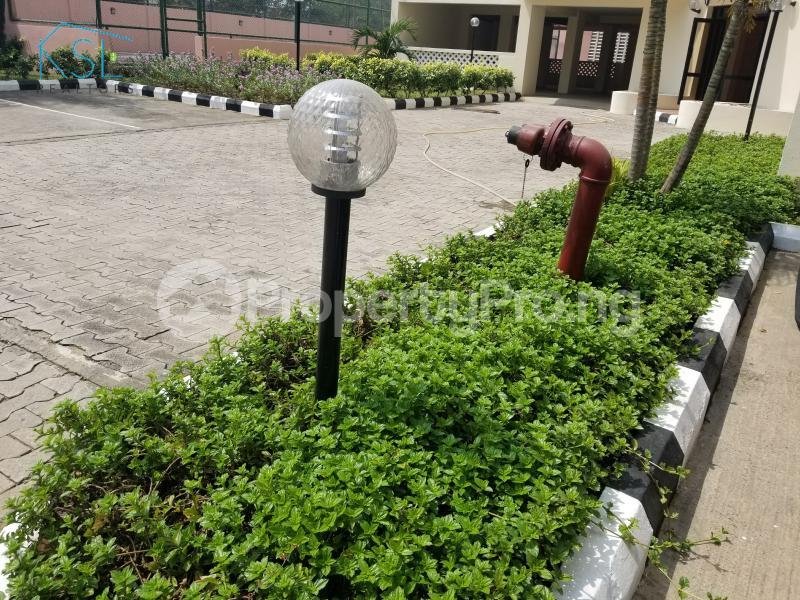 3 bedroom Flat / Apartment for rent Glover road Ikoyi Lagos - 23