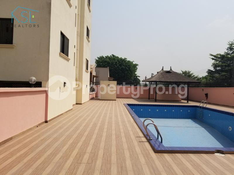 3 bedroom Flat / Apartment for rent Glover road Ikoyi Lagos - 21