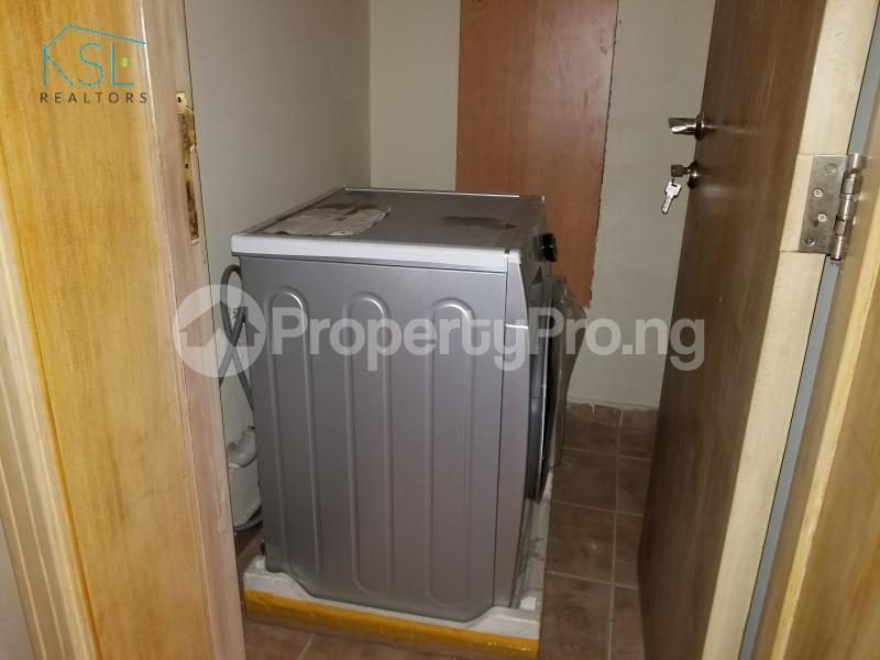 3 bedroom Flat / Apartment for rent Glover road Ikoyi Lagos - 9