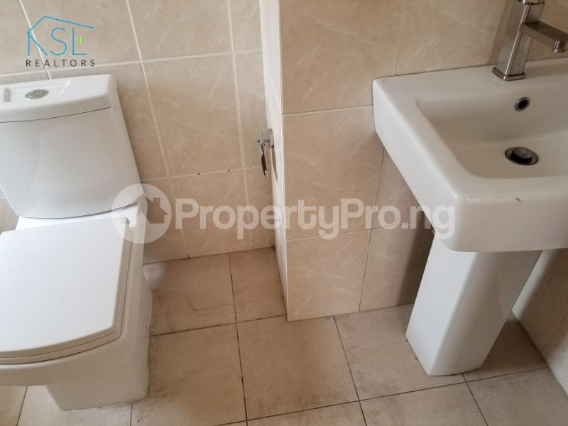 3 bedroom Flat / Apartment for rent Glover road Ikoyi Lagos - 13