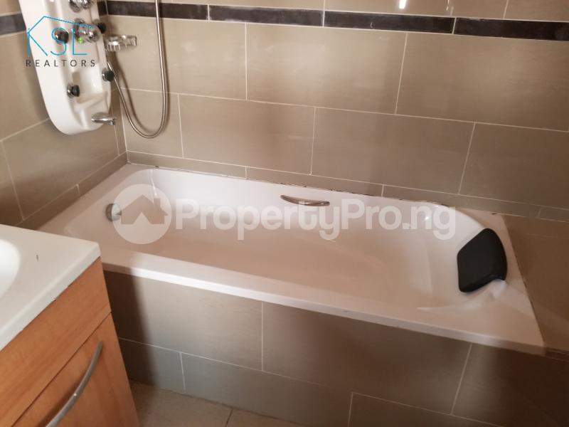 3 bedroom Flat / Apartment for rent Glover road Ikoyi Lagos - 11