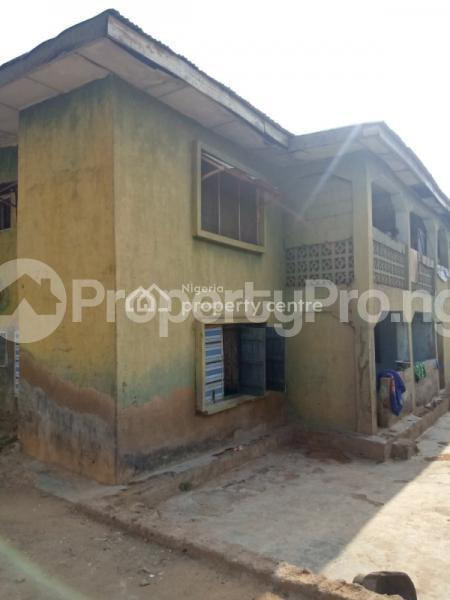 3 bedroom Blocks of Flats House for sale Kulende Estate Environs,  Ilorin Kwara - 0