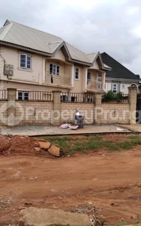Blocks of Flats for sale Graceland Estate Isheri Olofin Lagos Pipeline Alimosho Lagos - 0